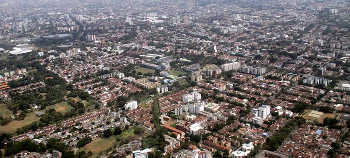 Expansión territorial del sur de Cali no se modificó: Planeación Municipal