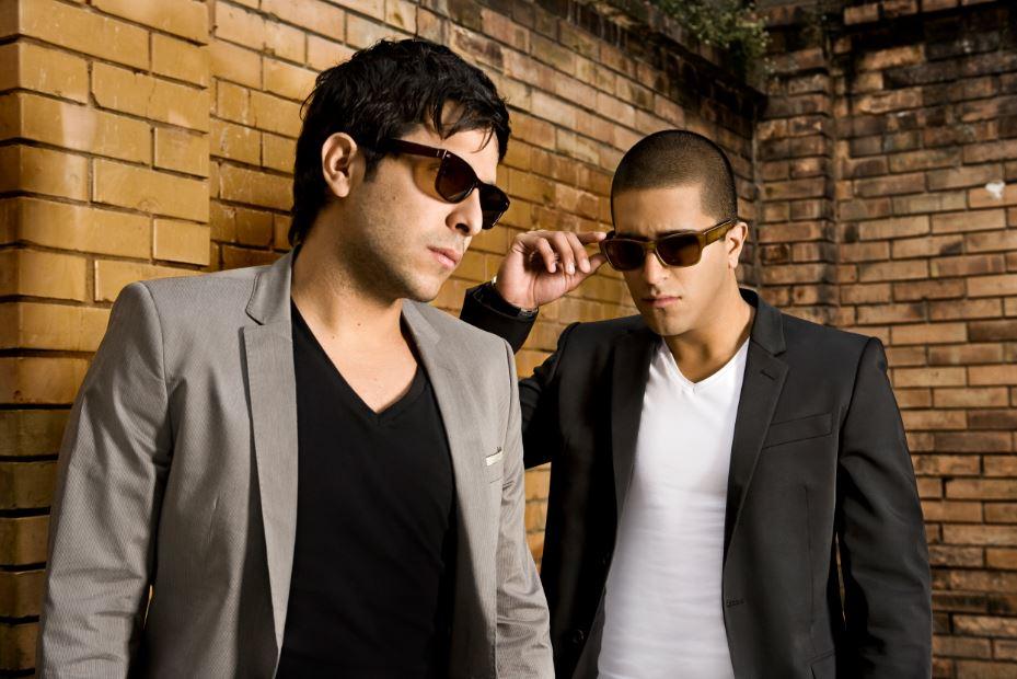 Cali & El Dandee lanzan su nueva canción 'La Estrategia' a nivel mundial
