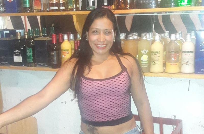Colombiana fue apuñalada en las afueras de una discoteca en Chile