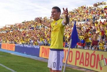 """Colombia enfrentará a Perú """"con la fe intacta"""" buscando clasificar al Mundial"""