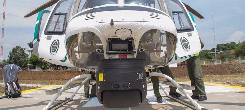 Concejo de Cali critica que operación de Bell 407 solo vaya hasta 2019