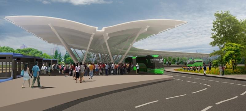 Avanza proyecto de construcción de Terminal del Mío al sur de Cali
