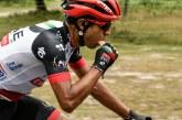 El nariñense Atapuma segundo en la etapa 18 del Tour de Francia