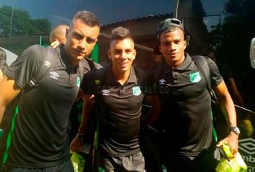 Deportivo Cali viajó a Zipaquirá para enfrentar al Cúcuta por la Copa Águila
