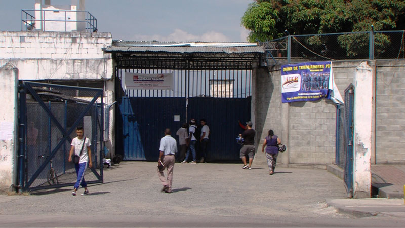 Descongestión carcelaria iniciará en penal de Villahermosa con traslado de 750 reclusos