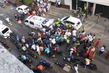 Inicia proceso contra presunto responsable de triple homicidio en barrio Alameda