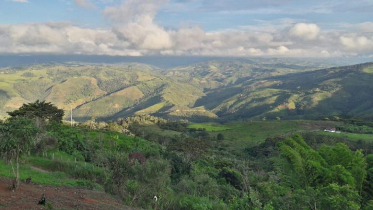 Gobernación del Valle adquirió 79 hectáreas para asegurar abastecimiento del agua