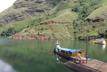 Buscan suministrar agua a municipios del sur del Valle desde embalse Salvajina