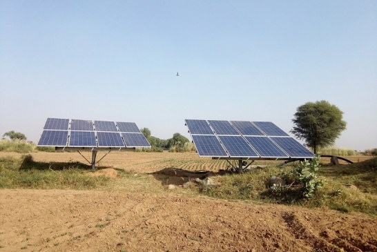 Avanza creación de empresa de servicios públicos con energía renovable en Valle