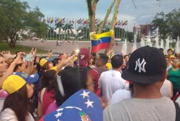 Venezolanos radicados en Colombia podrán registrarse hasta el próximo 8 de junio
