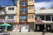 Hallan cuerpo de mujer dentro de bolsa plástica en edificio del oriente de Cali