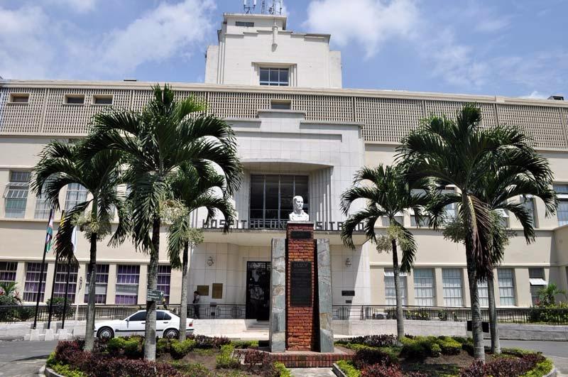 Banco de Leche Materna del Hospital Universitario se prepara para pasteurización