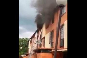 ICBF lamentó la muerte de menor tras incendio en hogar sustituto