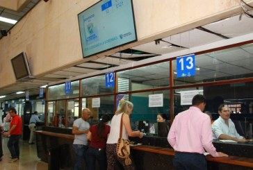 Iniciaron nuevos embargos a 14 mil morosos del impuesto automotor en Valle