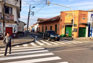 Sentido vial de Calle 7ª  fue modificado para descongestionar acceso al centro de Cali