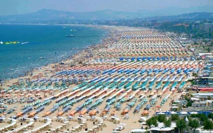 MTV confirmó tercera temporada de Super Shore en Rímini, Italia