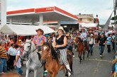 Murió empresario que se accidentó en la cabalgata de la Feria de Buga