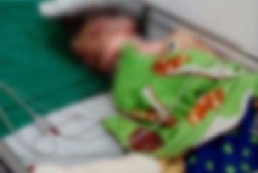 Mujer de 72 años fue brutalmente golpeada por joven drogado en La Cumbre