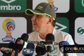 Deportivo Cali se prepara para recibir al Junior por la Copa Sudamericana