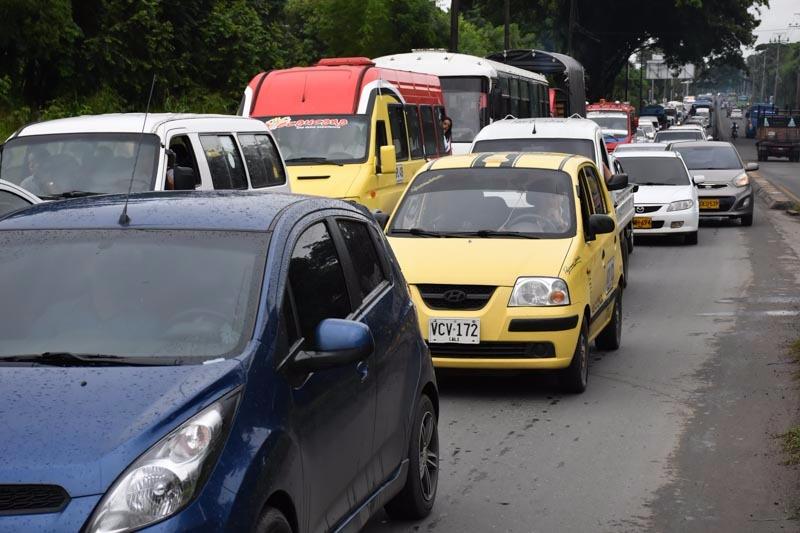 Definen los plazos para el pago del Impuesto Automotor en el Valle del Cauca