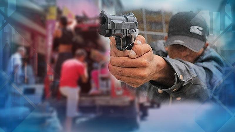 Policía investiga el asesinato de dos hombres en la Comuna 18 de Cali