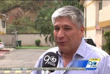 Tribunal falla a favor del fiscal que envió a Sigifredo López a prisión