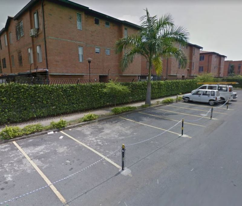 Prohibidas cadenas en bahías de parqueaderos de los conjuntos residenciales de Cali