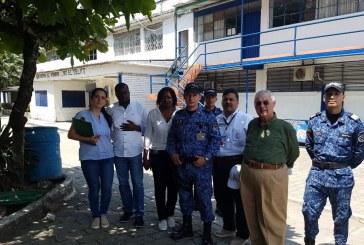 Secretaría de Salud brinda acompañamiento a presos de las Farc en huelga de hambre