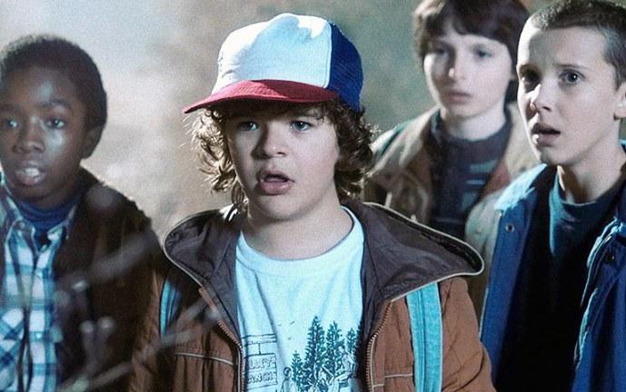 Segunda temporada de Stranger Things tiene poster, teaser y fecha de lanzamiento