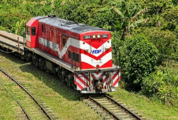 Vuelve a sonar proyecto de tren de cercanías para el área Metropolitana de Cali