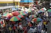 Alcaldía busca organizar a vendedores ambulantes para controlar el espacio público