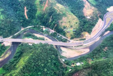 Vía Cali-Buenaventura se encuentra con tránsito normal pese a presencia de Minga