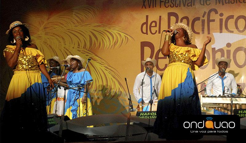 Buen manejo de los residuos sólidos durante el Festival 'Petronio Álvarez'