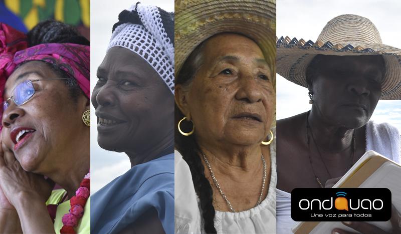 Festival ´Petronio Álvarez´ en versión XXI rinde homenaje a la Mujer del Pacífico.