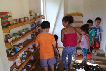 Administración Municipal garantizará cumplimiento de derechos de niños extranjeros