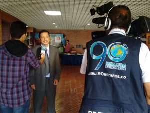 90 minutos y Onda UAO, la emisora web de la Universidad Autónoma de Occidente, han decidido emprender una alianza informativa para la construcción de contenidos periodísticos de la región.