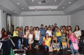 Universitarios caleños realizaron pasantía en cárcel de Villahermosa