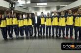 Deportistas colombianos participarán en Juegos Mundiales Universitarios