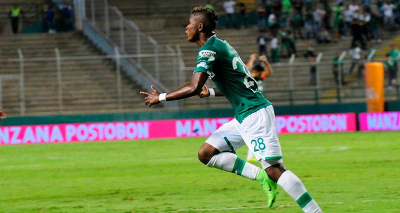 Deportivo Cali anunció la salida de Orejuela para un equipo europeo