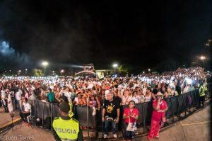 Todo listo para el inicio del Festival de Música del Pacífico Petronio Álvarez 2019