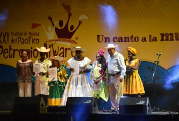 Este 15 de marzo se cierran las inscripciones para el 'Petronio Álvarez'