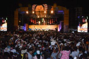 Conozca las rutas especiales que el Mío tendrá durante el Festival Petronio Álvarez