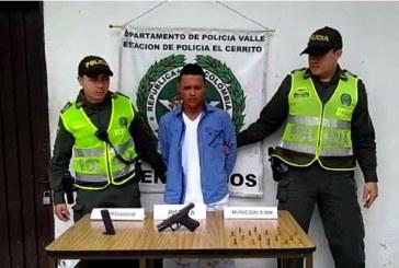 Frustran ataque sicarial contra concejal de El Cerrito en plena alcaldía del municipio