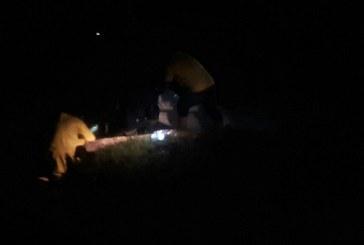Cuerpo encontrado desmembrado en el río La Vieja habría sido identificado