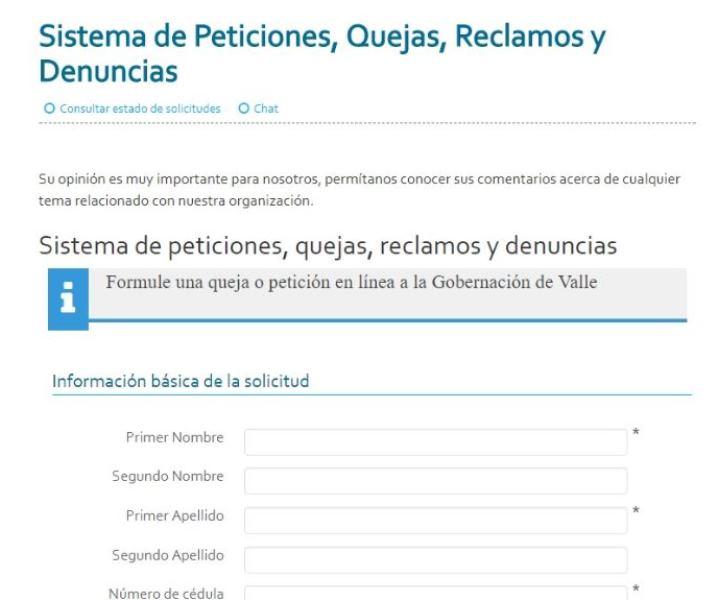 Gobernación del Valle activó botón de denuncia segura para evitar la corrupción