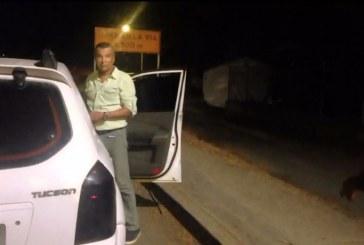 Agente de tránsito de Cali será investigado por negarse a prueba de alcoholemia