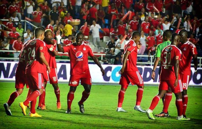 América de Cali perdió ante Deportivo Pasto en la sexta jornada de la Liga Águila