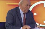 Polémica entre ciudadanos por supuestas declaraciones racistas de Maurice Armitage