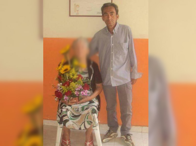 Investigan si bala perdida mató a paciente al interior de hospital en Los Chorros