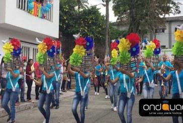 ´Bandola´ más que un instrumento, ¡Un festival!
